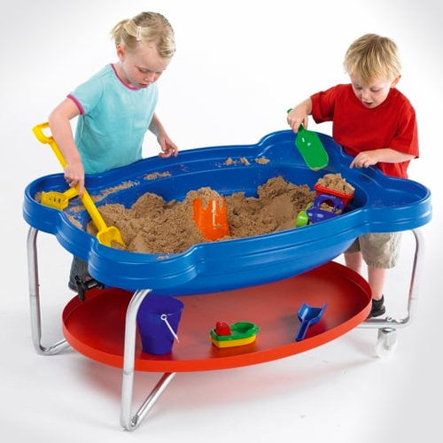 sand and water play equipment, sand play, water play resources