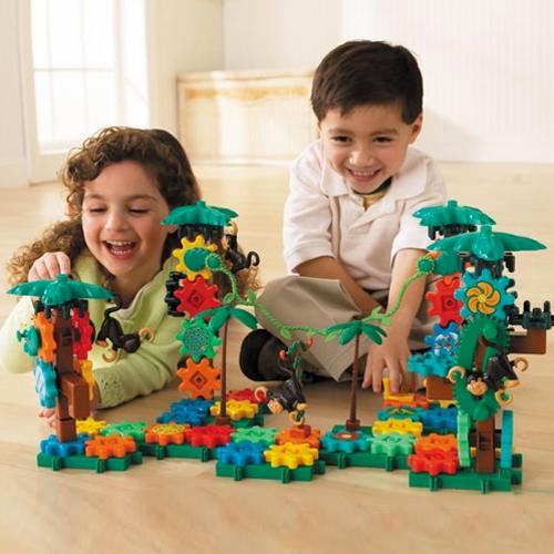 Children's Construction Toys, Educational Construction Sets