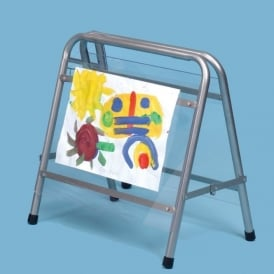 Desktop Transparent Easel
