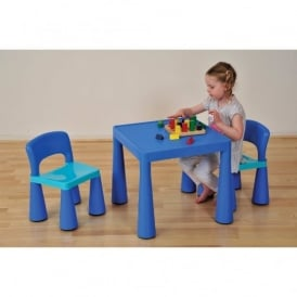 Dinky Table & Chairs Set