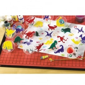 Dinosaur Paint Stampers