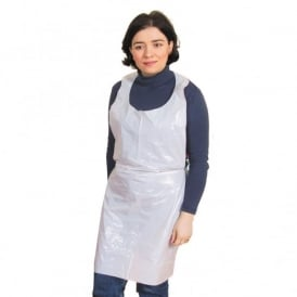 Disposable Adult Aprons (100)