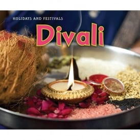 Divali (Acorn: Holiday And Festivals) Book