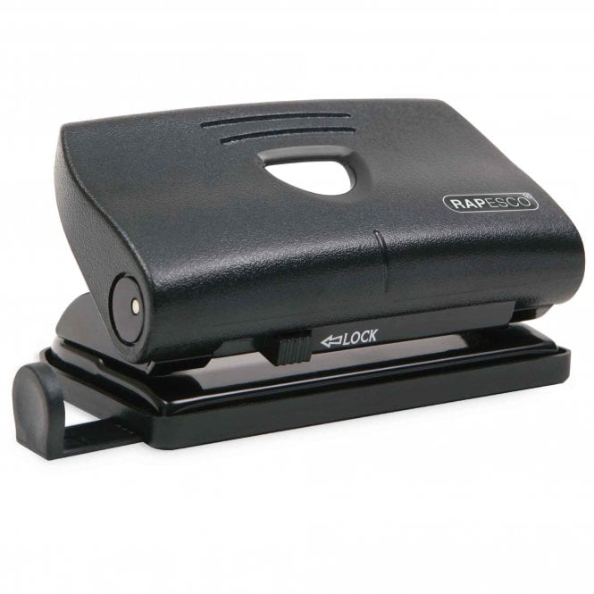 Double Hole Punch