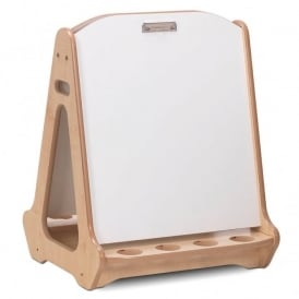 Double Sided 2-in-1 Easel