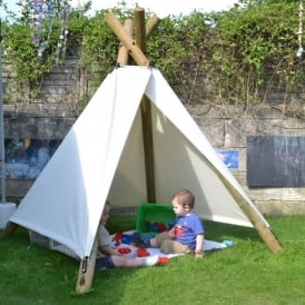 Early Years Tipi