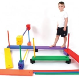 EYR Build and Balance Kit