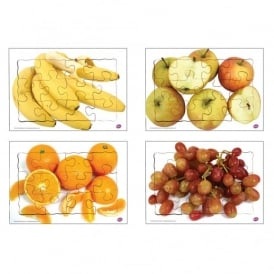 EYR Fruit Jigsaw Puzzle Pack
