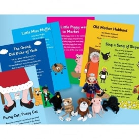 EYR Nursery Rhyme Set