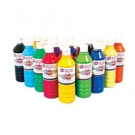 Paints for Children, School Paints, Powder Paints, Ready Mix ...