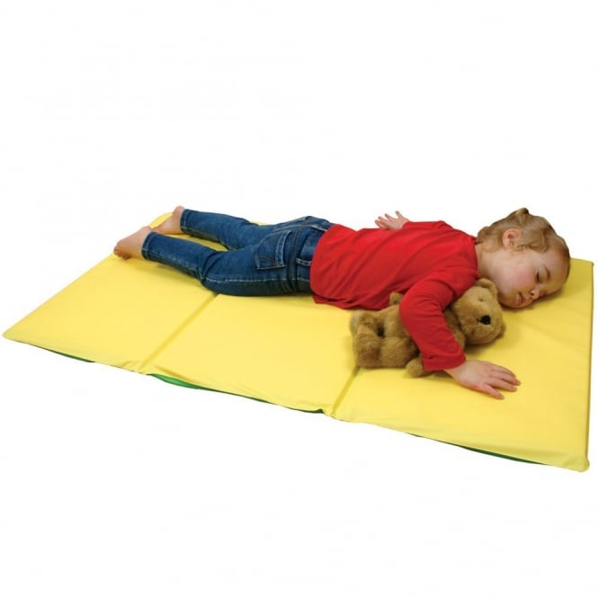 Eyr Rest Mat Sleep Mat For Schools Nurseries Daycare