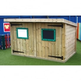 EYR Role Play Shed