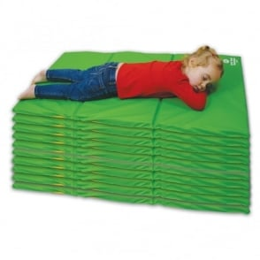EYR Sleep Rest Mats Special Offer - Pack Of 10