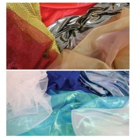 Fabric Packs Special Offer