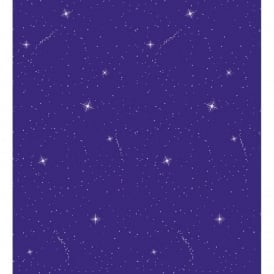 Fadeless Design Paper Roll - Night Sky (5622-8)