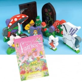 Fairies Story Pack