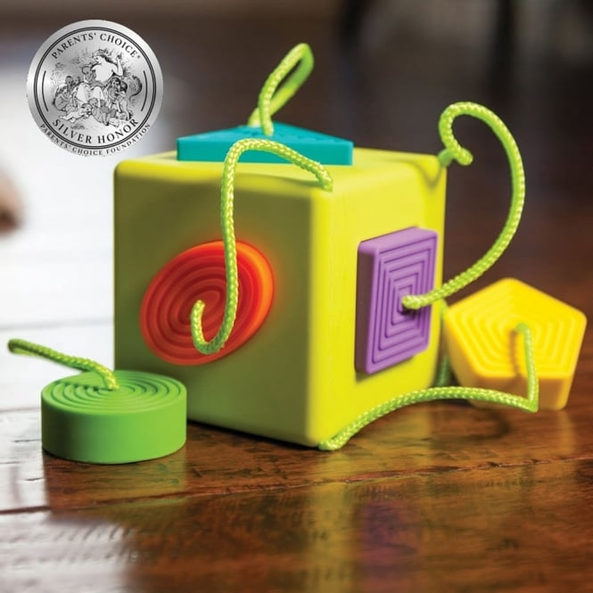 Fat Brain Toys - Oombee Cube