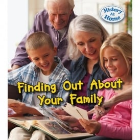 Finding Out About Your Family By Nick Hunter