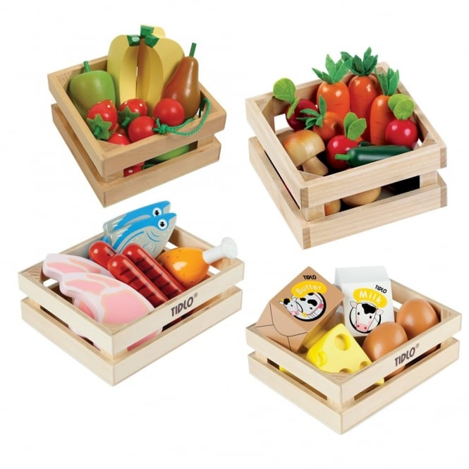 Food Crates Special Offer
