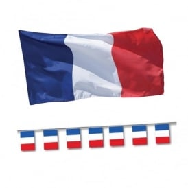 French Flag Display Pack