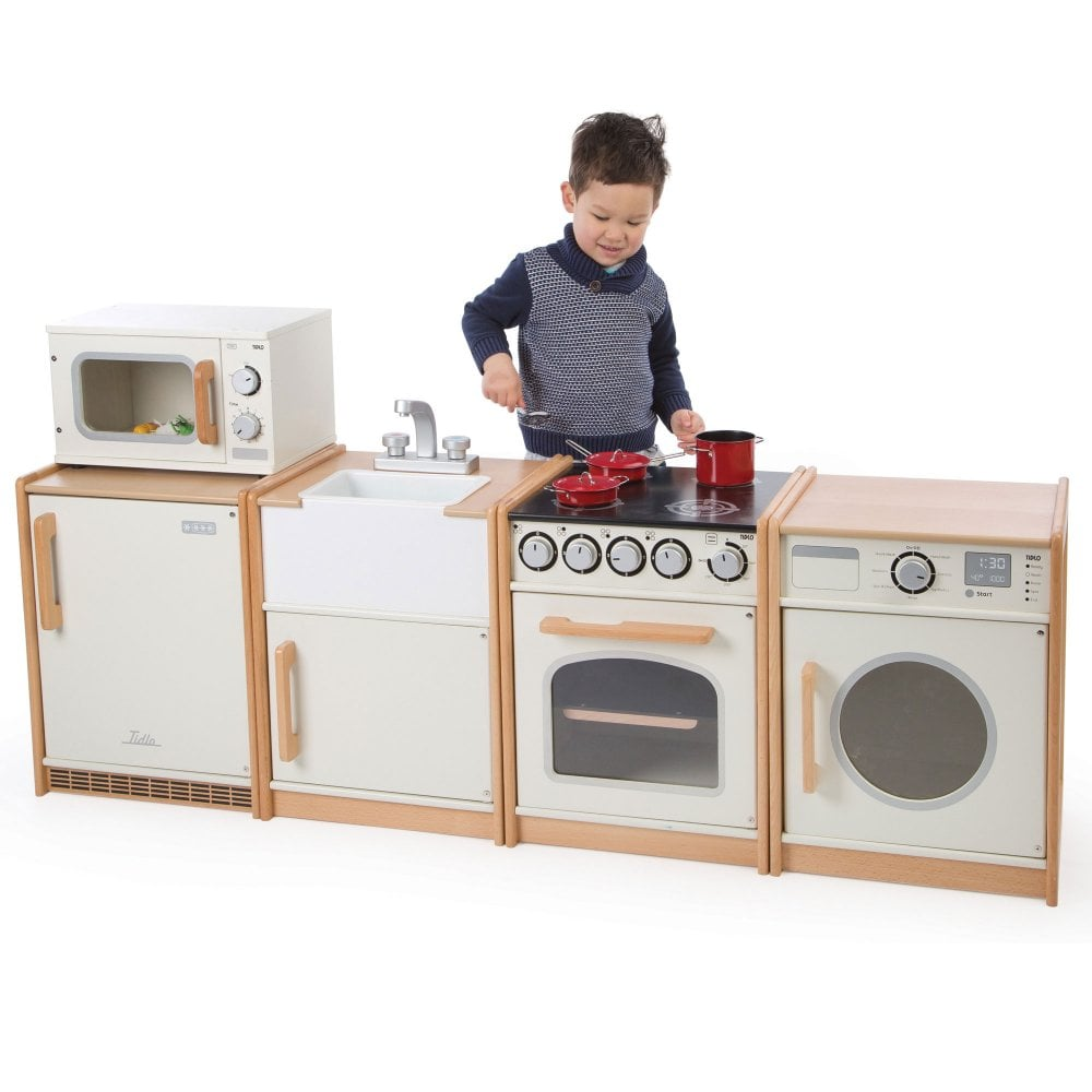 Full Kitchen Set Imaginative Play From Early Years Resources Uk