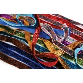 Glitter Ribbon Pack