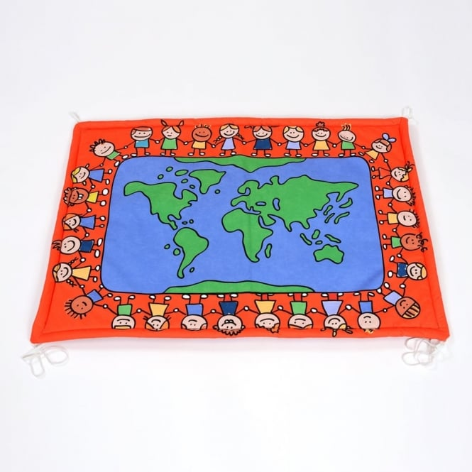 Global Friends Radiator Cover