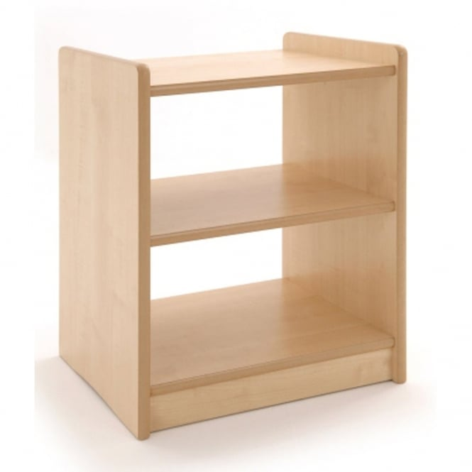 Half Length Pioneer Open Shelving Unit