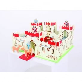 Heritage Playset King Arthurs Castle