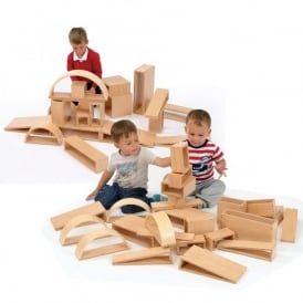 Hollow Building Blocks Offer