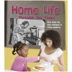 Home Life Through The Years: How Daily Life Has Changed