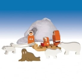 Igloo Set