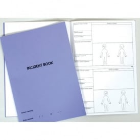 Incident Book