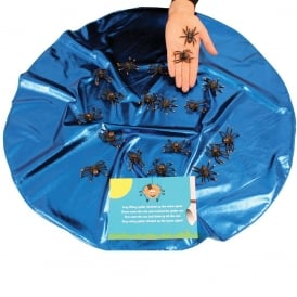 Incy Wincy Spider Estimating Bag