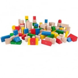 Kooglo Magnetic Wooden Blocks