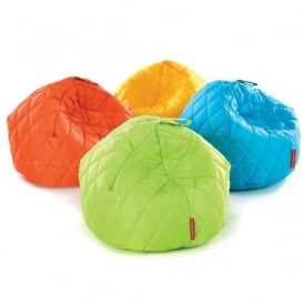 Large Outdoor Beanbags Set of 4