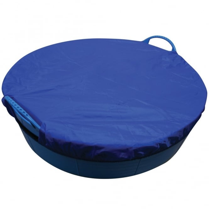 Large Shallow Tubtrug Cover