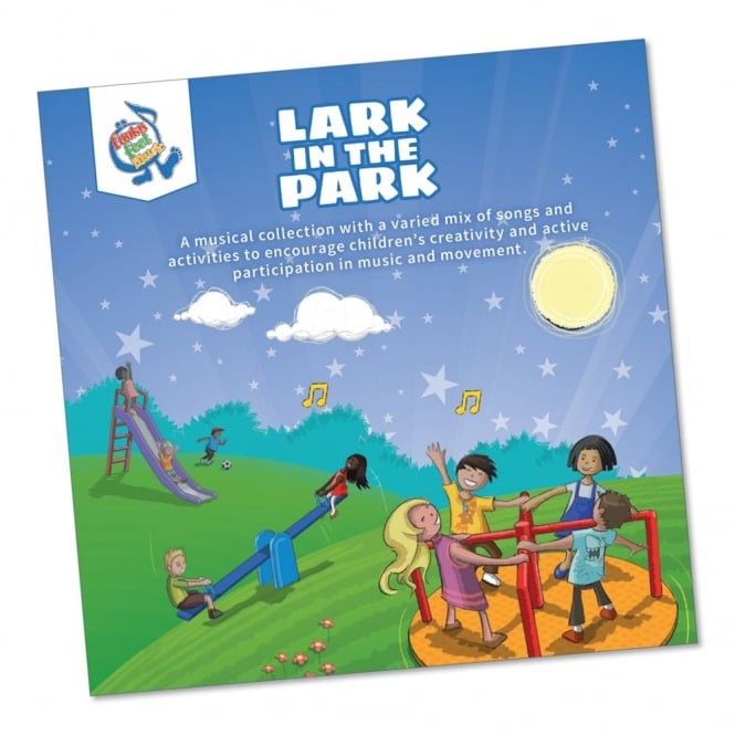 Lark In The Park Audio CD