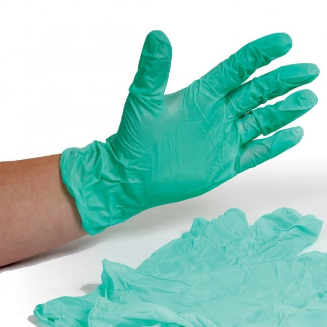 Latex Free Gloves