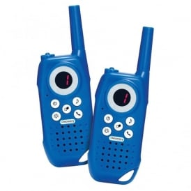 Light Weight Walkie Talkies