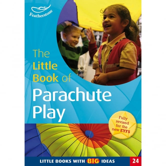 Little Book of Parachute Play