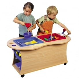 Little Ones Activity Table