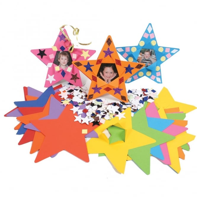 Little Star Frames