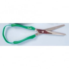 Loop Scissors LH 21.5cm Bulk Saver