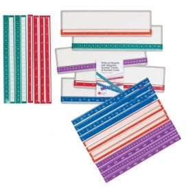Magnetic Boards And Number Strips