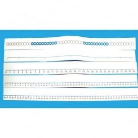 Magnetic Number Lines Pack