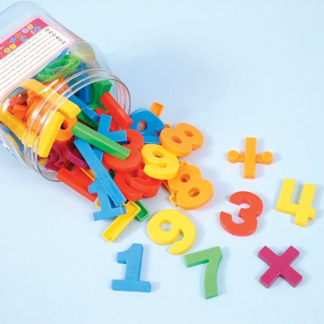 Magnetic Numbers 54 Pc Or 286 Pc