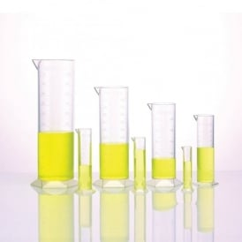 Measuring Cylinders Set Of 7