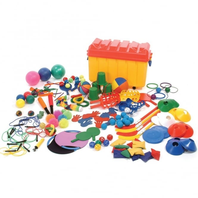 Mega Play Pack Physical Development From Early Years