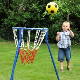 Mini Basketball Stand
